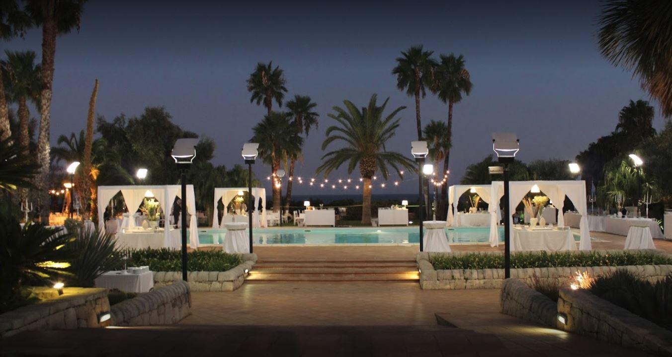Casale Crisilio, il posto ideale per organizzare il tuo matrimonio da favola