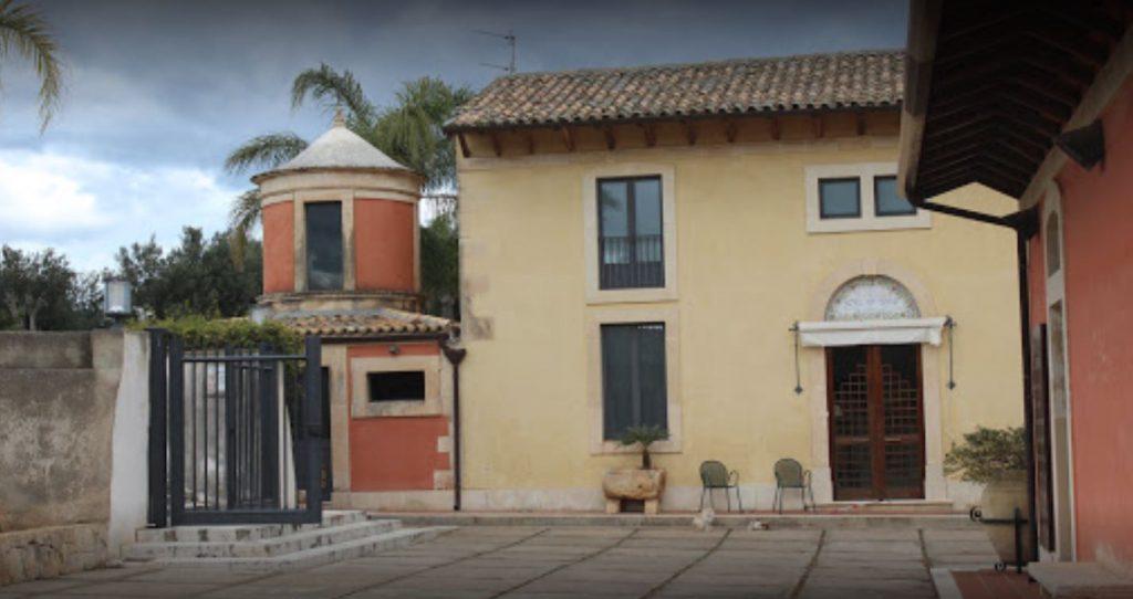 casale crisilio - wedding location