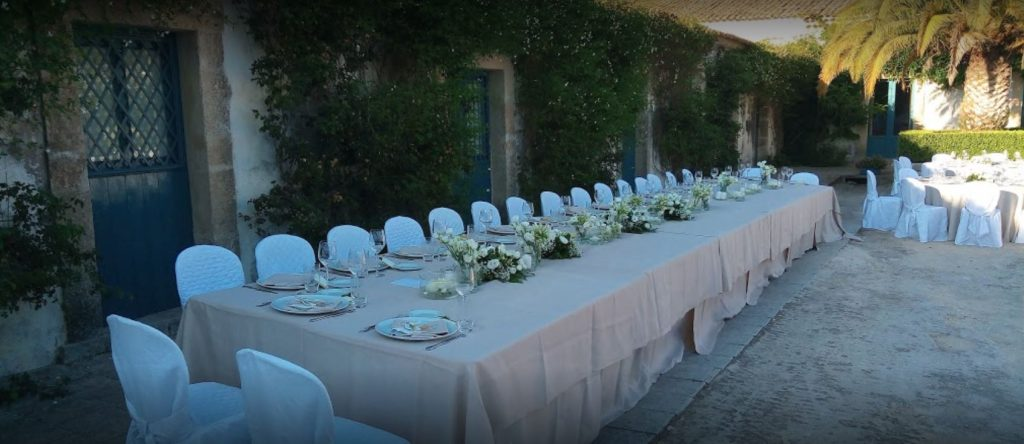 commenda san calogero - wedding location