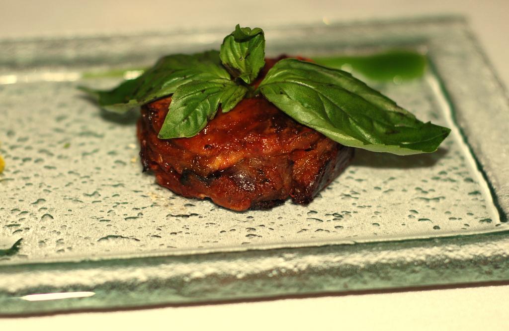 gastronomia siciliana - la parmigiana di melanzane