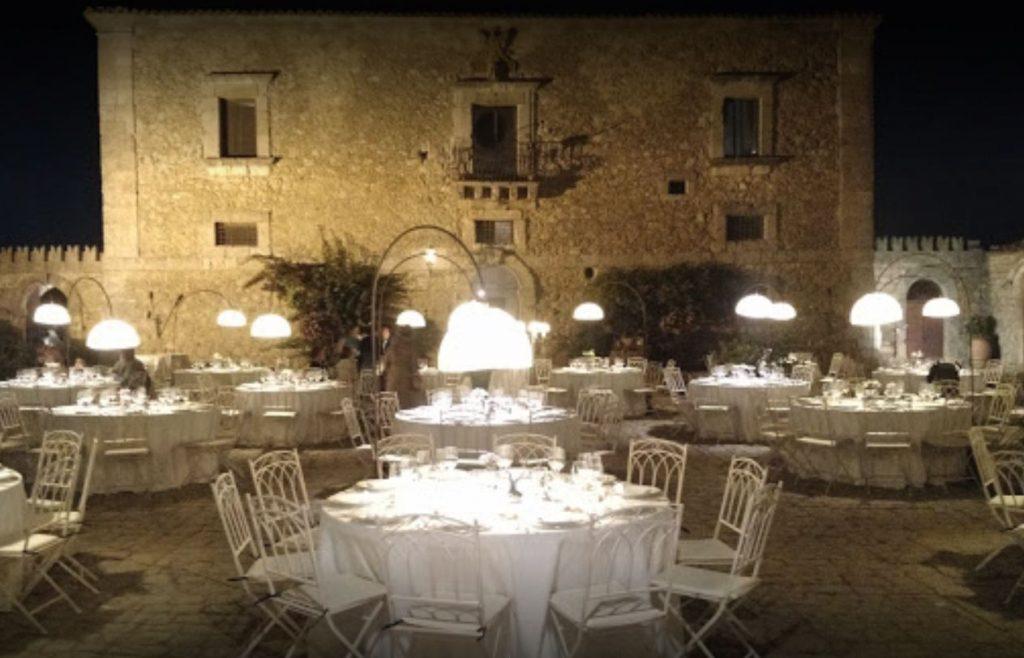 masseria mandrascate - dimora storica siciliana