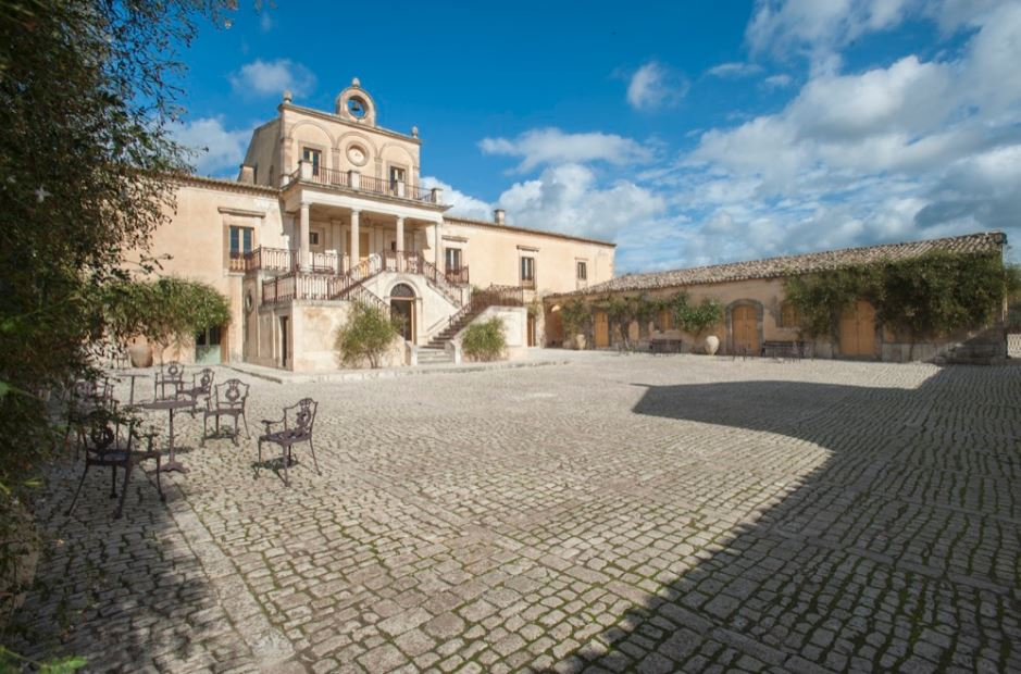 villa fegotto - wedding location